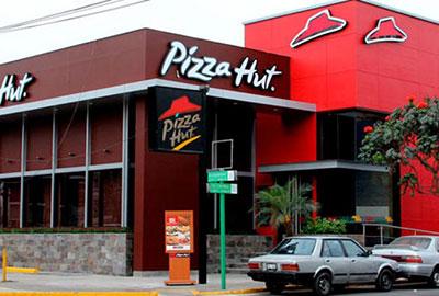 Pizza hut se compromete a eliminar conservantes - Restaurantes pizza hut ...